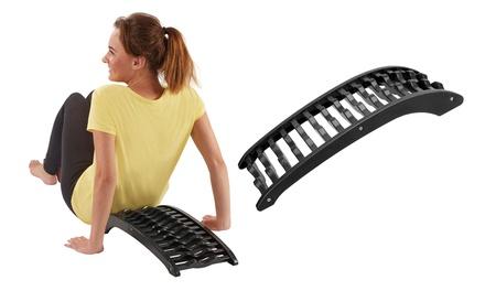 Orthopedische stretcher voor de rug
