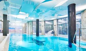 Kołobrzeg: apartament ze strefą wellness