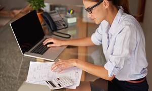 Grupo Inn: Curso online para aprender a realizar la declaración de la renta por 19,90 € con Grupo Inn