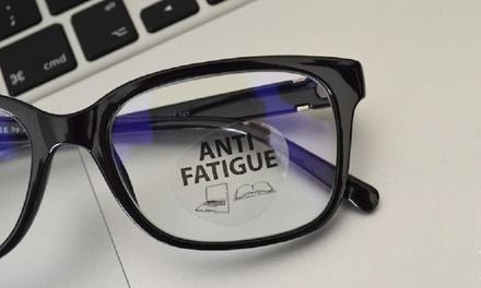 1, 2 ou 3 paires de lunettes anti-lumière bleue