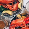 Up to 44% Off a Lobster Bake at Penthouse 808