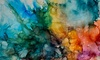 46% Off Painting with Alcohol Inks at Soigne