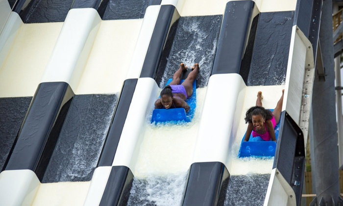 Big Kahuna's Water and Adventure Park - From $29 99 - Destin