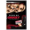 Seed of Chucky on DVD (Unrated and Fully Extended)