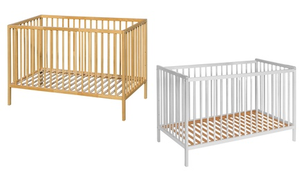 Amal 2 Kids' Bed