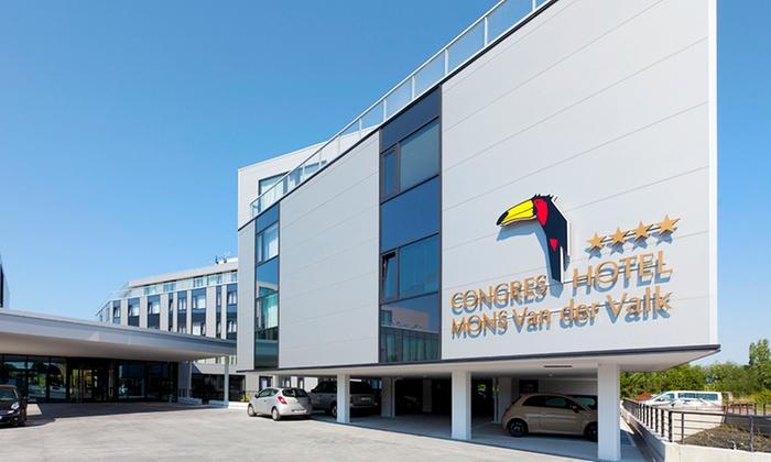 Hotel Mons Gare