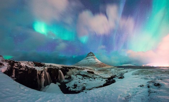 Islandia: excursiones a elegir para 1 o 2 personas con hasta 2 niños