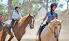Up to 26% Off Summer Camp at Rawhide Ranch