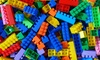 The Brick House - Parole: 10 or 20 Hours of Stay and Play or Drop-Off and Play at The Brick House (Up to 51% Off)