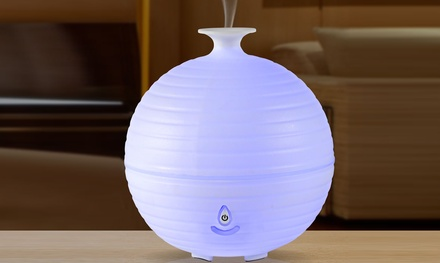 LED Aroma Diffuser