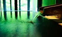 1日1組限定。清流四万川を眺めながら、至福のひとときを≪源泉掛け流し温泉露天風呂付き特別室/特選創作懐石コース/1泊2食付≫ @四万温泉...
