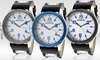 Invicta Signature Russian Diver Men's Watches: $69.99 for an Invicta Signature Russian Diver Men's Watch ($1,295 List Price). Multiple Colors. Free Shipping & Returns.