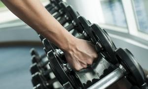 Hybrid Wellness: $75 for $300 Worth of Gym membership  at Hybrid Wellness