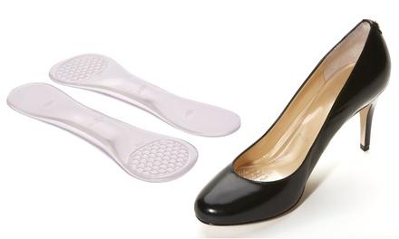 Cuscinetti o solette scarpe in gel