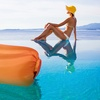 Infla-Chill Inflatable Lounge Bed