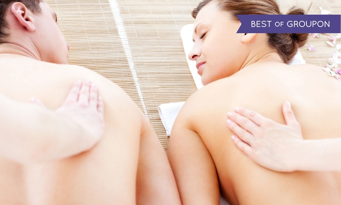 Body Bliss Suites - Langdon: 60-Minute Massage and 30-Minute Infrared-Sauna Session for One or Two at Body Bliss Suites (Up to 59% Off)