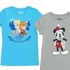 Kids' Holiday Character T-Shirts