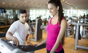 Bodylines Fitness & Wellness Club - Park Rotana: One- or Three-Month Gym and Pool Access with a Massage at Bodylines Fitness & Wellness Club, Park Rotana (Up to 65% Off)