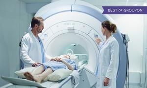 Tomma Diagnostyka Obrazowa: Rezonans magnetyczny wybranego odcinka kręgosłupa za 369 zł w firmie Tomma Diagnostyka Obrazowa