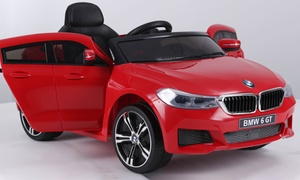 Voiture électrique pour enfant BMW