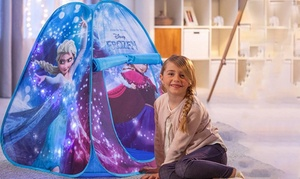 Tente Pop UP LED Frozen