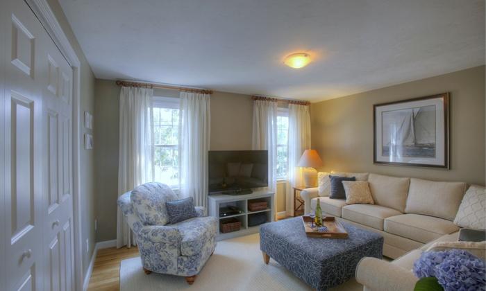 New Angle Designs - Boston: 60-Minute Interior Design Consultation from New Angle Designs (45% Off)