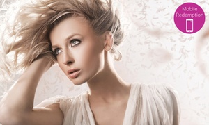 Hair La Natural Surfers Paradise: $29 Cut, Treatment + GHD Finish, $75 to Add Foils or Full Colour at Hair La Natural Surfers Paradise (Up to $184 Value)