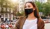Pack de 1 à 4 masques ultra respirants SwissEagle