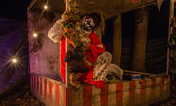 Up to 49% Off Admission to Field Of Screams Maryland