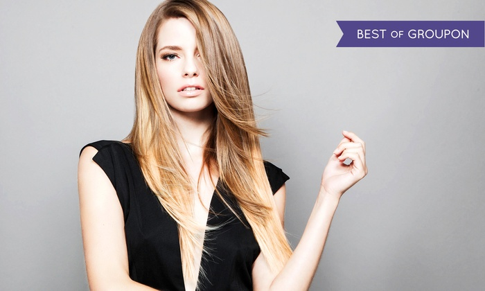 Toni & Guy Greenwich Avenue - Greenwich: Haircare Packages at Toni&Guy (Up to 49% Off). Three Options Available.