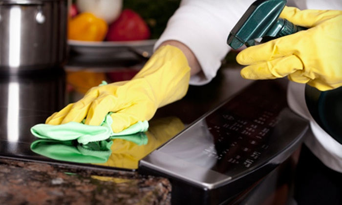 Jo Ann's Home Solutions - Akron: Three- or Five-Hour Housecleaning Session from Jo Ann's Home Solutions (Up to 51% Off)