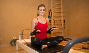 Pilates by Em: $84 for $240 Worth of Pilates — Pilates by Emily