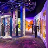 Up to 60% Off Admission at GRAMMY Museum® Mississippi