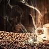Karte für Kaffeespezialitäten