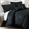 Closeout: Hotel New York Comforter Sets (5- or 6-Piece)