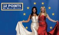 """""""12 Points - Ein Show Contest"""" mit Isabelle Gensior und Cara Ciutan in der Filmbühne am Steinplatz (45% sparen)"""