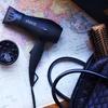 Xtava Allure Jet Set Travel Hair Dryer