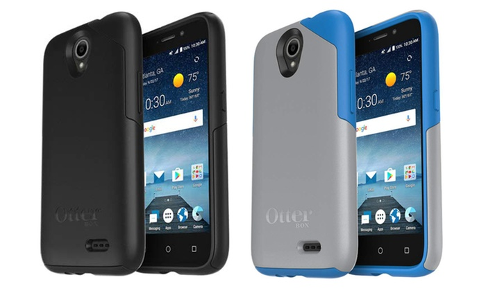 sports shoes 25366 8370c Up To 77% Off on OtterBox Case for ZTE Phones | Groupon Goods