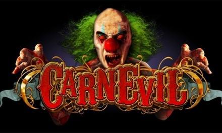 CarnEvil Reborn Halloween Horror Experience
