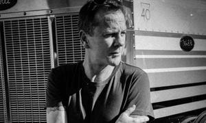 Kiefer Sutherland: Kiefer Sutherland on Saturday, May 7, at 7:30 p.m.