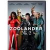 Zoolander 2 on Blu-ray or DVD (Preorder)