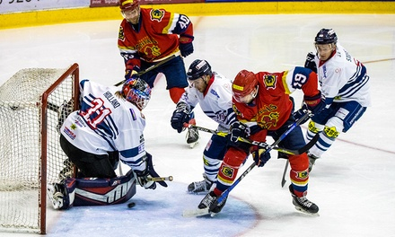 Edinburgh Capitals SNL