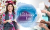 Brand Events TM Ltd - Bowood House: The Handmade Fair, 22 - 24 June, Bowood House, Wiltshire (Up to 39% Off)