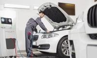 Décalaminage pour véhicule jusquà 2L ou plus de 2L de cylindrée moteur dès 29,99 € chez Rapid pare Brise Menton