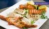 Ristorante Fratelli Catarsi - Vada: Menu gourmet di pesce con degustazione di 3 antipasti, primo, secondo e dolce, da Fratelli Catarsi (sconto fino a 53%)