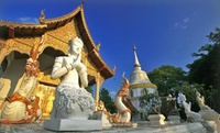 Explore Bangkok on Thailand Trip with Airfare