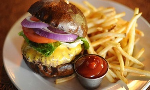 Jack's Place: Pub Food for Two or Four at Jack's Place (Up to 42% Off). Three Options Available.