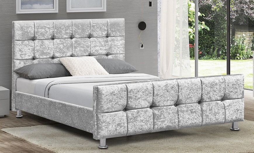 Vida Designs Valentina Bed Frame from £179.99 (21% OFF)