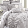 Melrose and Santorini Embellished Comforter Set (8-Piece)