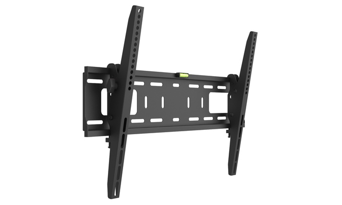 gforce tv wall mounts for hdtvs up to 70 groupon. Black Bedroom Furniture Sets. Home Design Ideas
